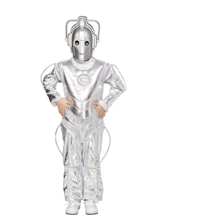 Costum Cyberman