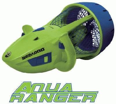 Sea Doo Aquaranger