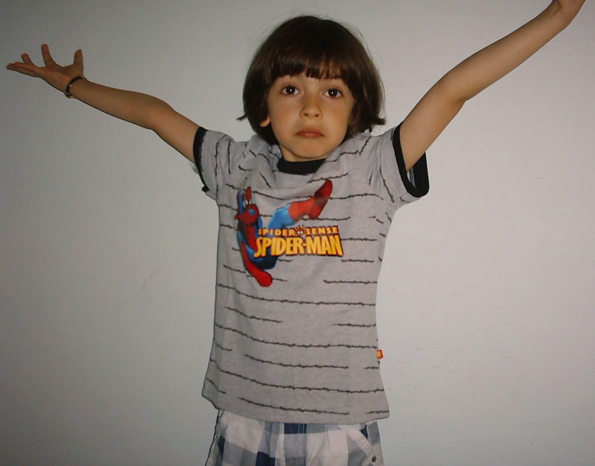 Tricou Spiderman Original